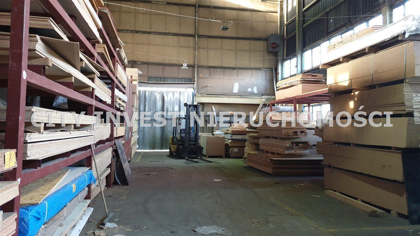 Lokal użytkowy na sprzedaż Luboń  26303m2 Foto 8
