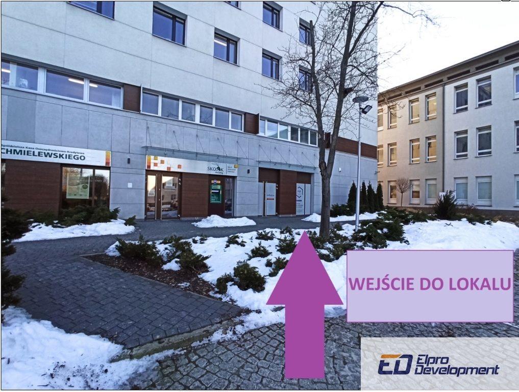 Lokal użytkowy na wynajem Lublin  120m2 Foto 2