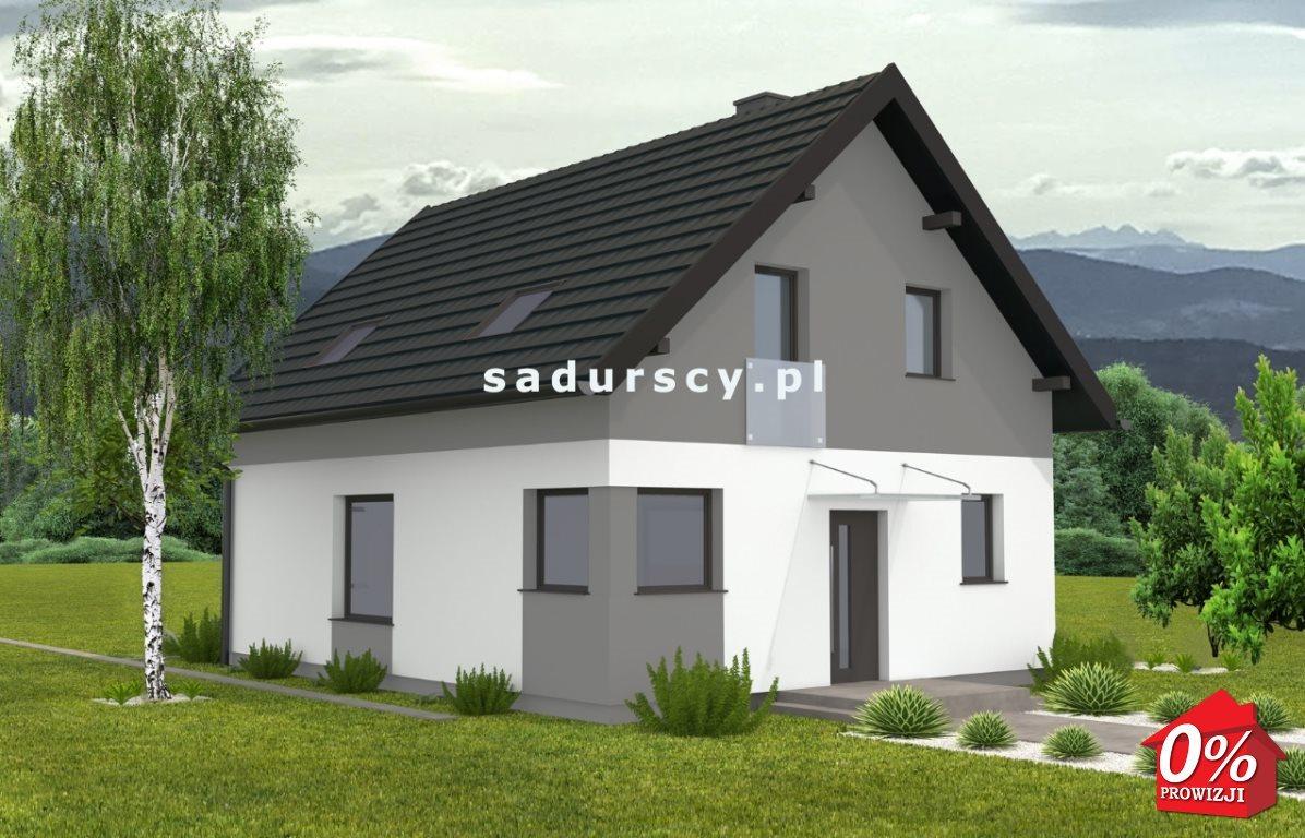 Dom na sprzedaż Wieliczka, Raciborsko, Raciborsko, Raciborsko  116m2 Foto 1