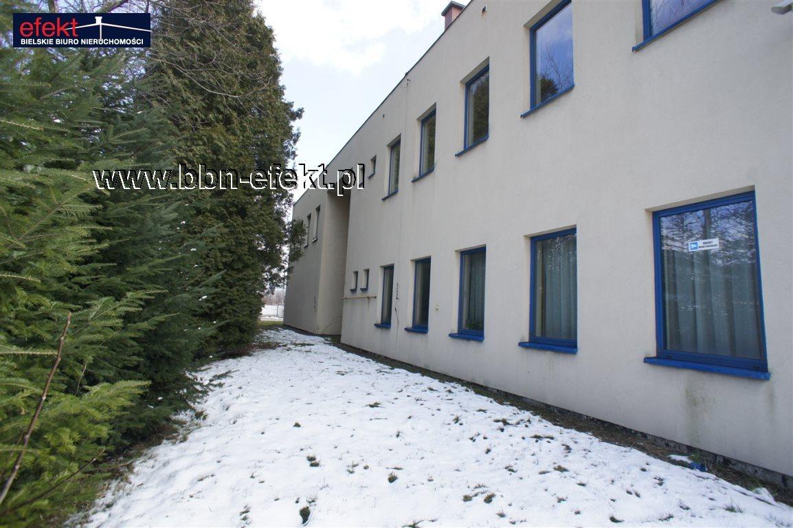 Lokal użytkowy na sprzedaż Bielsko-Biała  752m2 Foto 1