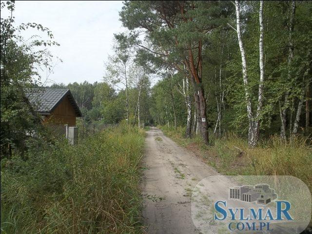 Działka leśna na sprzedaż Ostrybór, Ostrybór  27900m2 Foto 3