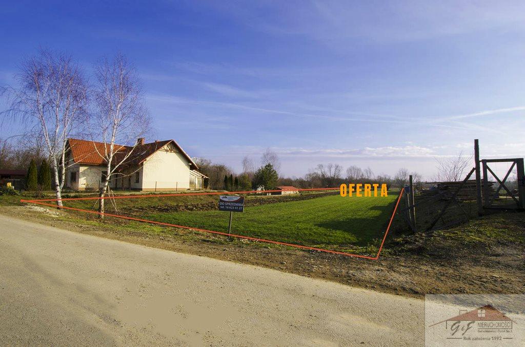 Działka budowlana na sprzedaż Jarosław, Dojazdowa  3400m2 Foto 2