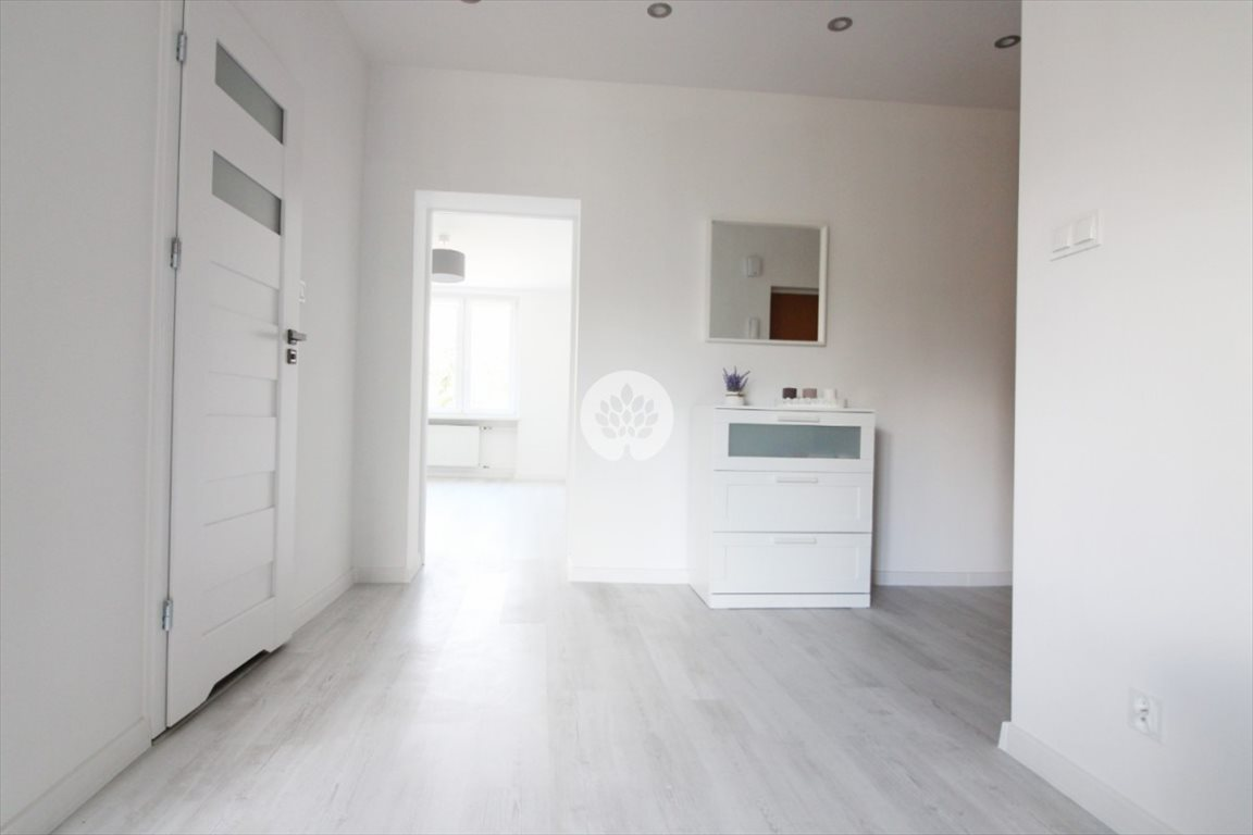 Mieszkanie dwupokojowe na wynajem Bydgoszcz, Śródmieście, Juliana Ursyna Niemcewicza  47m2 Foto 4
