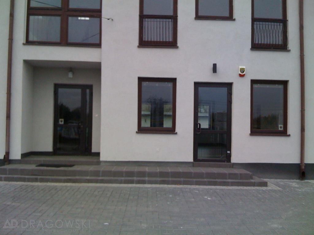 Lokal użytkowy na sprzedaż Ożarów Mazowiecki  600m2 Foto 1