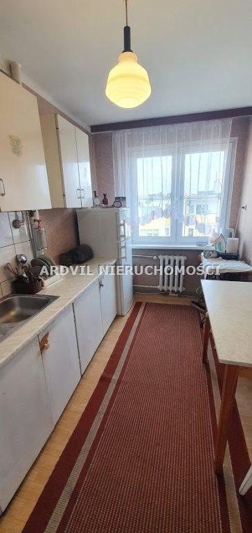 Mieszkanie dwupokojowe na sprzedaż Białystok, Mickiewicza, Marii Konopnickiej  47m2 Foto 4