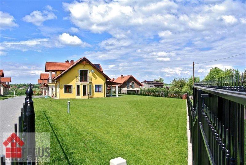 Dom na sprzedaż Cianowice Duże  230m2 Foto 3