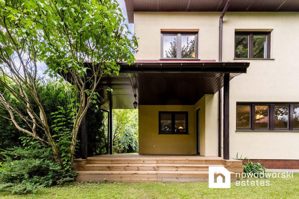 Dom na sprzedaż Warszawa, Białołęka, Łosia  243m2 Foto 3