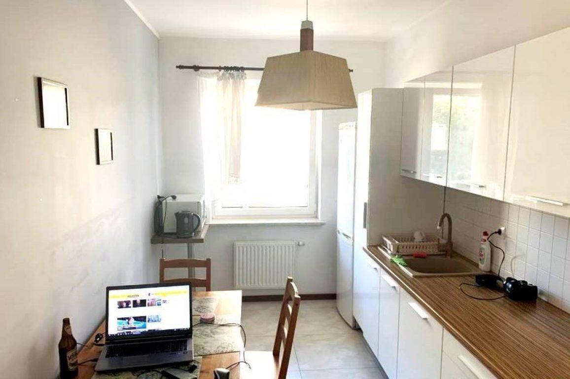 Mieszkanie dwupokojowe na sprzedaż Poznań, Nowe Miasto, Warszawskie  53m2 Foto 6