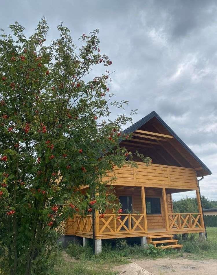 Dom na sprzedaż Kamieńczyk, Kamieńczyk  80m2 Foto 2