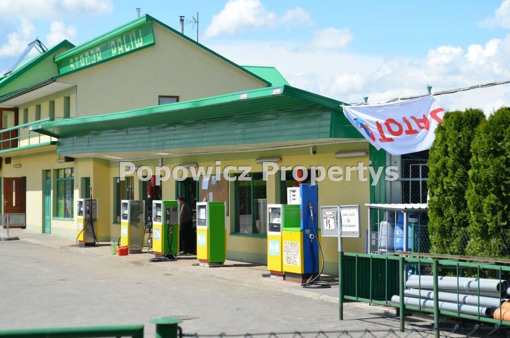 Lokal użytkowy na sprzedaż Orły  930m2 Foto 5