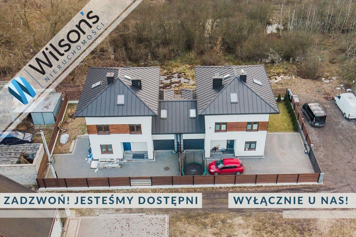 Dom na sprzedaż Warszawa, Rembertów  193m2 Foto 1