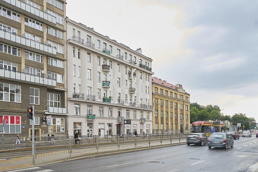 Mieszkanie dwupokojowe na sprzedaż Warszawa, Wola, Wolska  48m2 Foto 8