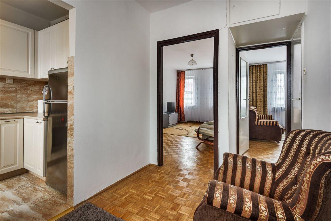 Mieszkanie dwupokojowe na sprzedaż Warszawa, Ochota, Chałubińskiego  46m2 Foto 6