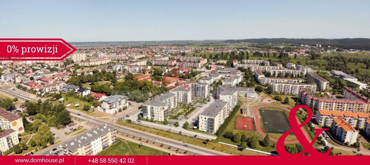 Mieszkanie dwupokojowe na sprzedaż Rumia, Stoczniowców  46m2 Foto 4