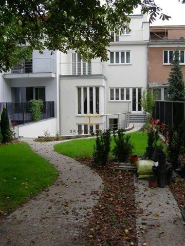 Dom na wynajem Warszawa, Żoliborz  291m2 Foto 1