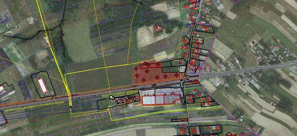 Działka budowlana na sprzedaż Rzeszów  23387m2 Foto 9