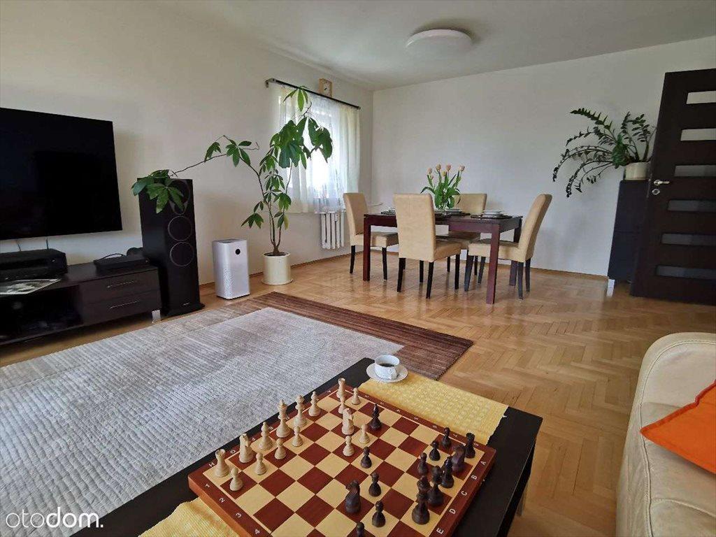 Mieszkanie trzypokojowe na sprzedaż Warszawa, Bielany, Wawrzyszew, Tołstoja 3  73m2 Foto 2
