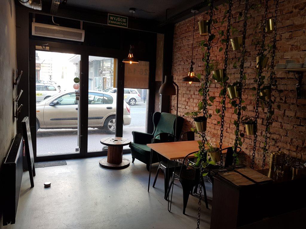 Lokal użytkowy na wynajem Warszawa, Śródmieście, Piękna 19  120m2 Foto 4