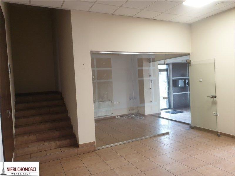 Lokal użytkowy na wynajem Gliwice, Centrum, Plac Inwalidów Wojennych  100m2 Foto 8