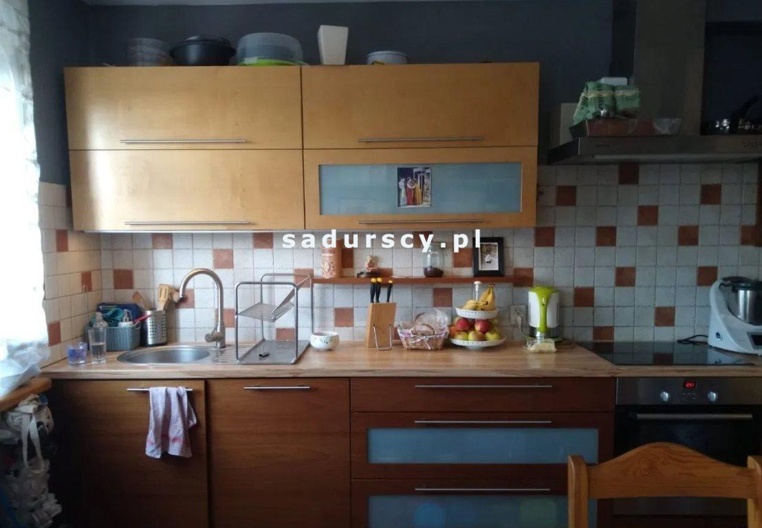 Mieszkanie trzypokojowe na sprzedaż Kraków, Podgórze, Płaszów, ks. Ignacego Stoszki  64m2 Foto 3