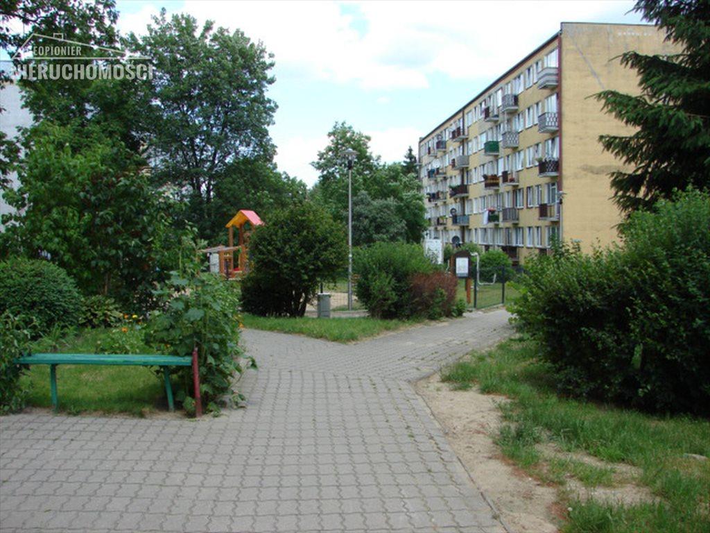Mieszkanie dwupokojowe na wynajem Ostróda, ul. Władysława Jagiełły  38m2 Foto 1