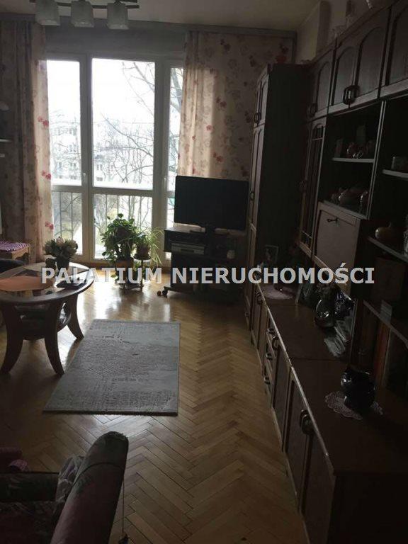 Mieszkanie dwupokojowe na sprzedaż Warszawa, Praga-Północ, Praga-Północ  47m2 Foto 6