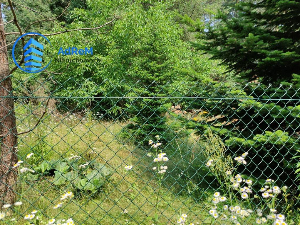 Działka leśna na sprzedaż Korzeniówka, Rysia  2356m2 Foto 6