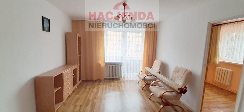 Mieszkanie dwupokojowe na sprzedaż Police, Rogowa  37m2 Foto 4