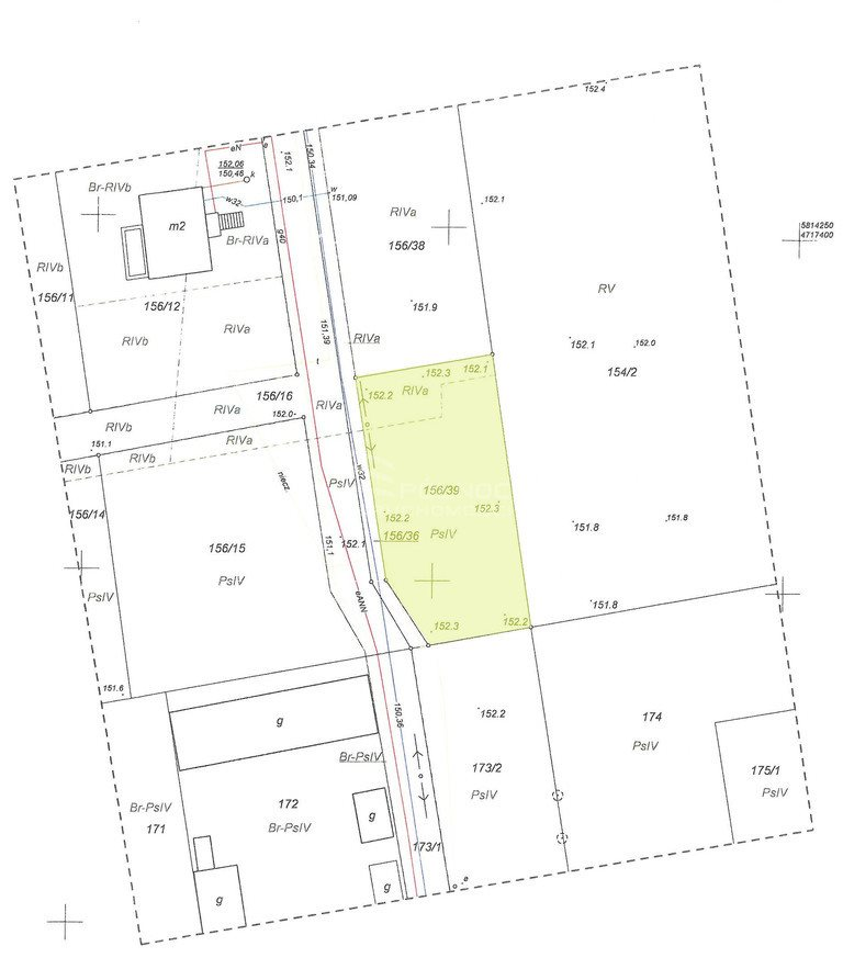 Działka budowlana na sprzedaż Solniczki  762m2 Foto 11