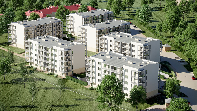 Mieszkanie dwupokojowe na sprzedaż Przemyśl, Żołnierzy I Armii Wojska Polskiego  36m2 Foto 1