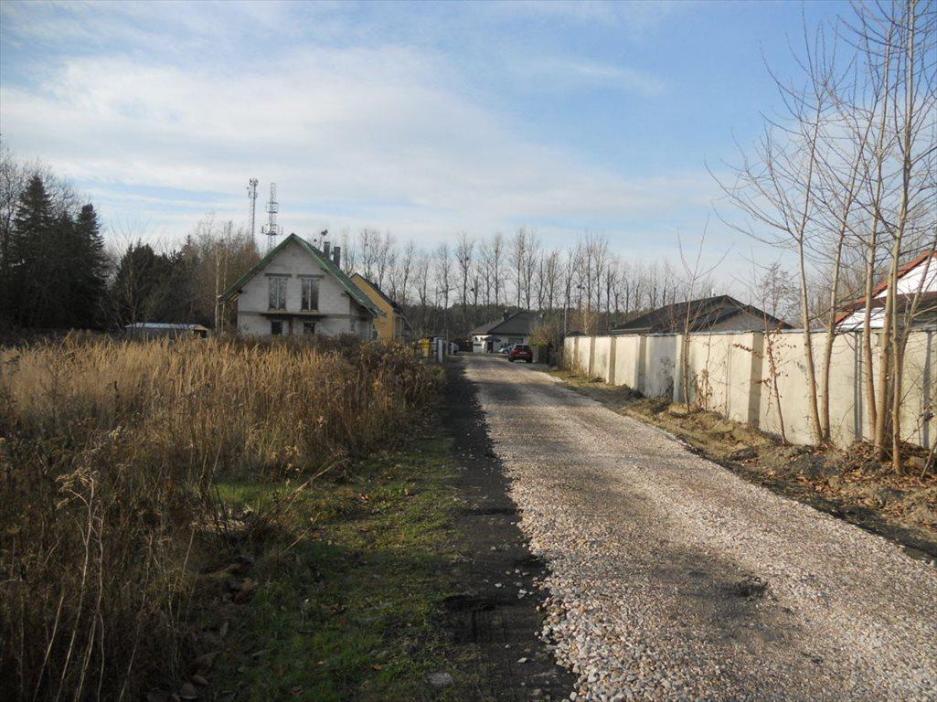 Działka budowlana na sprzedaż Nadarzyn  1000m2 Foto 4