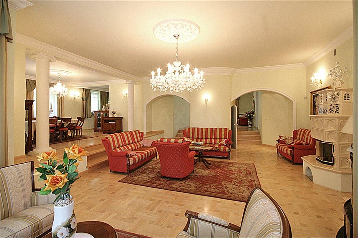 Dom na sprzedaż Magdalenka  700m2 Foto 3