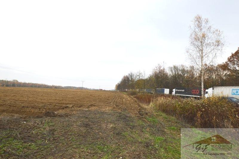 Działka komercyjna na sprzedaż Korczowa  50000m2 Foto 3