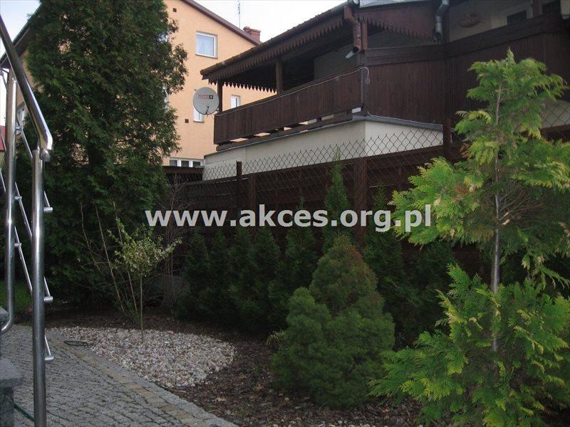 Dom na sprzedaż Zielonka, Bankówka  550m2 Foto 4