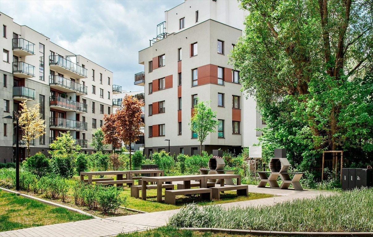 Mieszkanie trzypokojowe na sprzedaż Warszawa, Wyczólki, Kłobucka  64m2 Foto 12