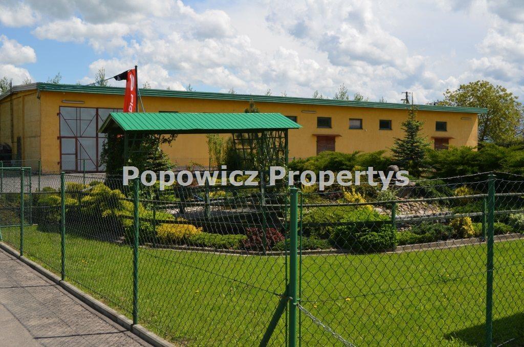 Lokal użytkowy na sprzedaż Orły  930m2 Foto 9