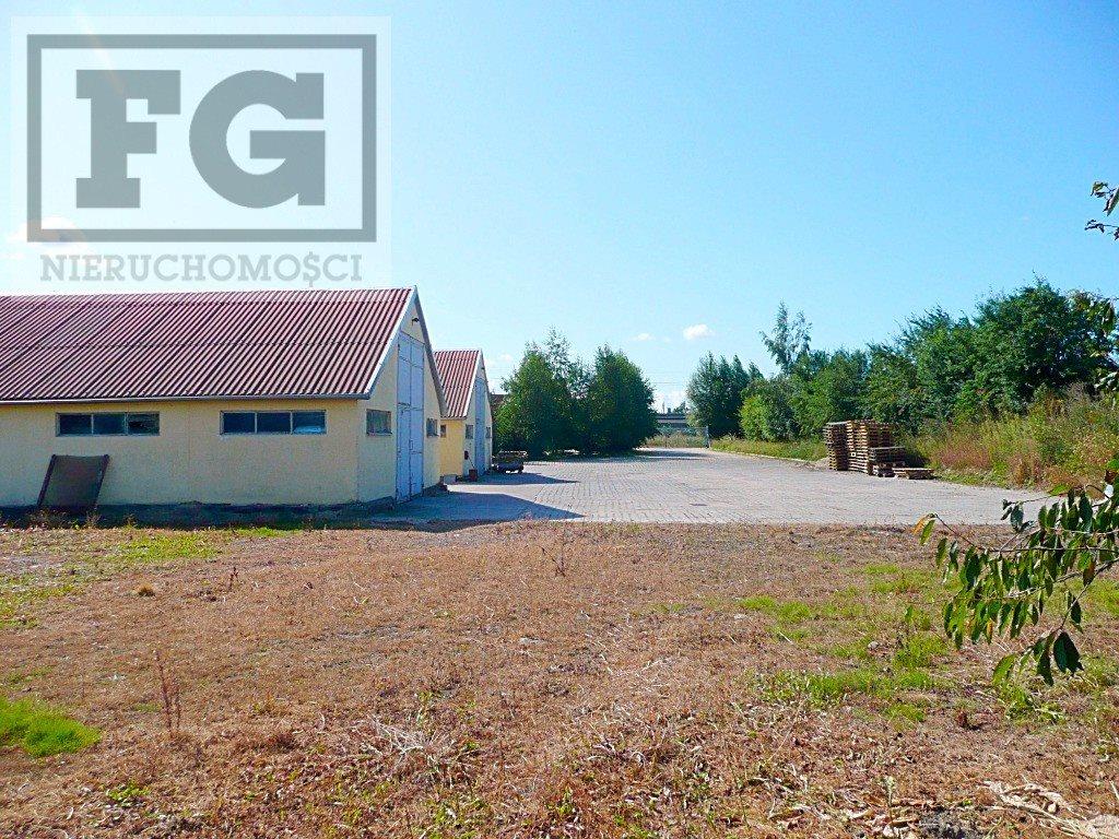 Lokal użytkowy na sprzedaż Gdańsk, Juszkowo, Cisowa  500m2 Foto 6