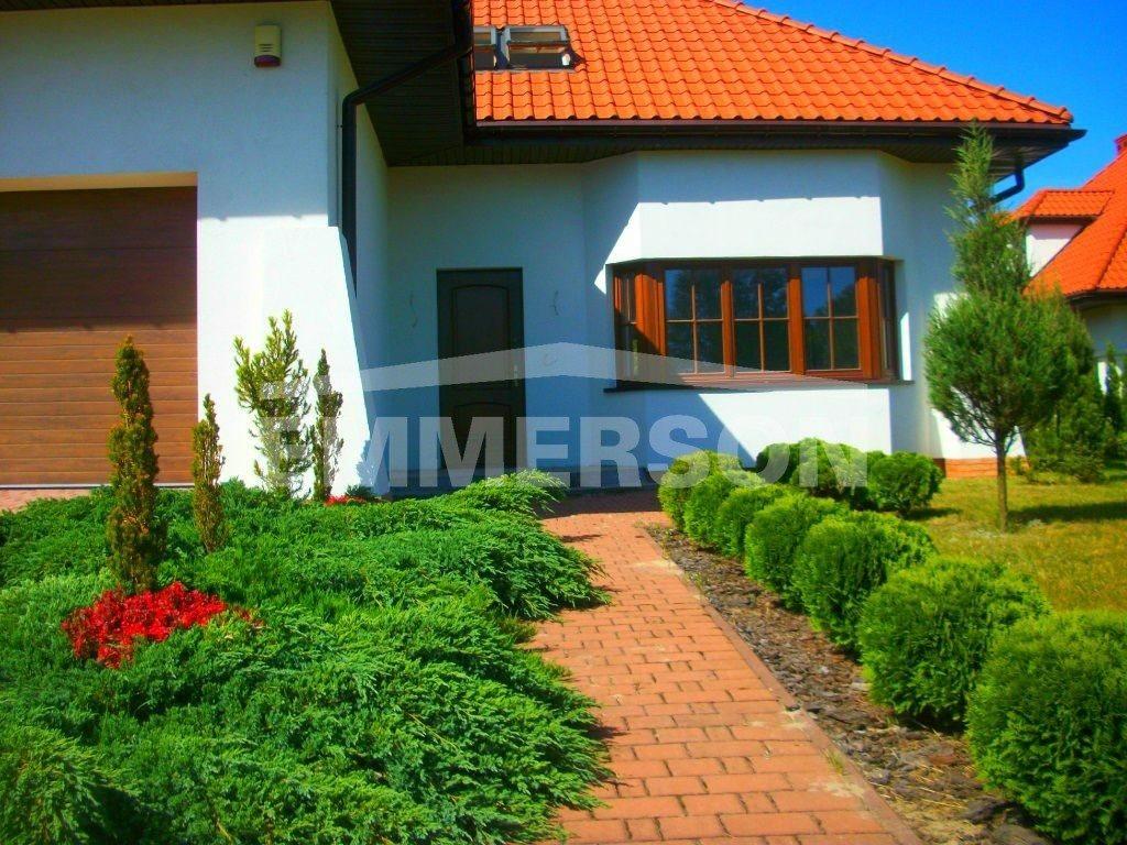 Dom na sprzedaż Piaseczno, Głosków  220m2 Foto 1