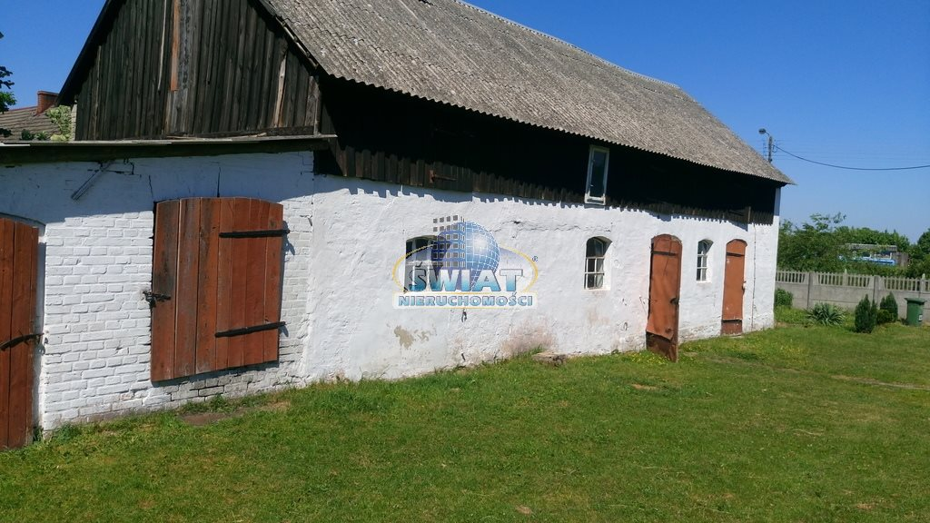 Dom na sprzedaż Choszczno  120m2 Foto 7