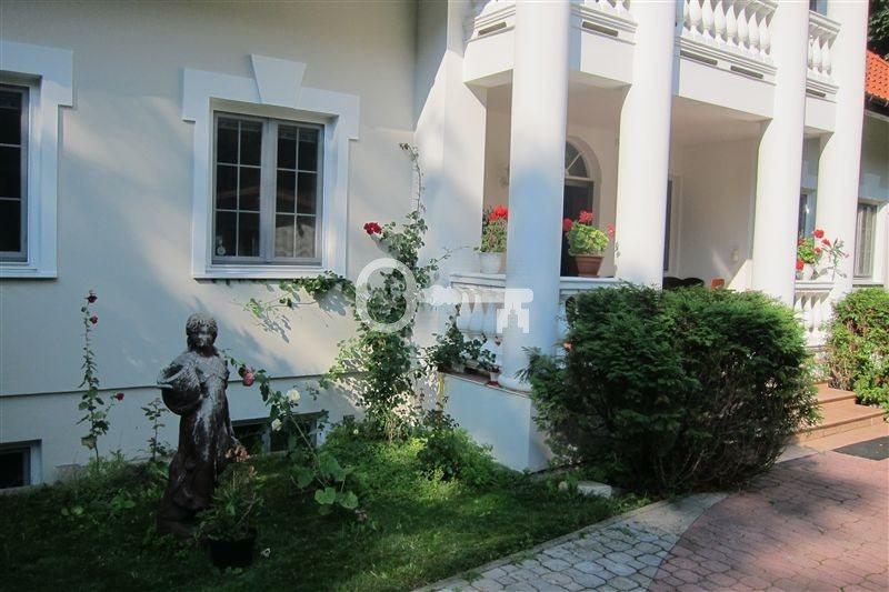 Dom na wynajem Konstancin-Jeziorna, Klarysew, Saneczkowa (okolice)  600m2 Foto 3