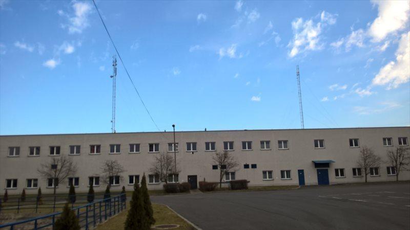 Działka przemysłowo-handlowa na sprzedaż Praszka, Fabryczna 17  24798m2 Foto 1