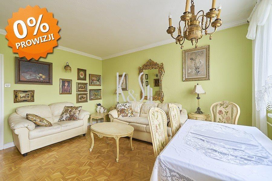 Mieszkanie czteropokojowe  na sprzedaż Warszawa, Włochy  88m2 Foto 2