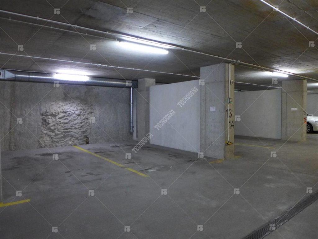 Garaż na wynajem Kraków, Grzegórzki, Daszyńskiego  13m2 Foto 1