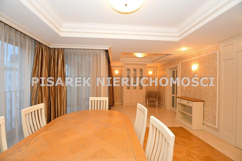 Mieszkanie na sprzedaż Warszawa, Śródmieście, Centrum, Górskiego  180m2 Foto 3