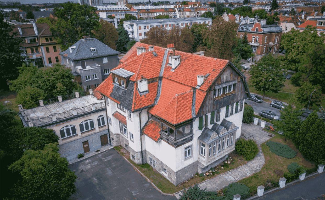 Lokal użytkowy na sprzedaż Wrocław, Krzyki  1102m2 Foto 2