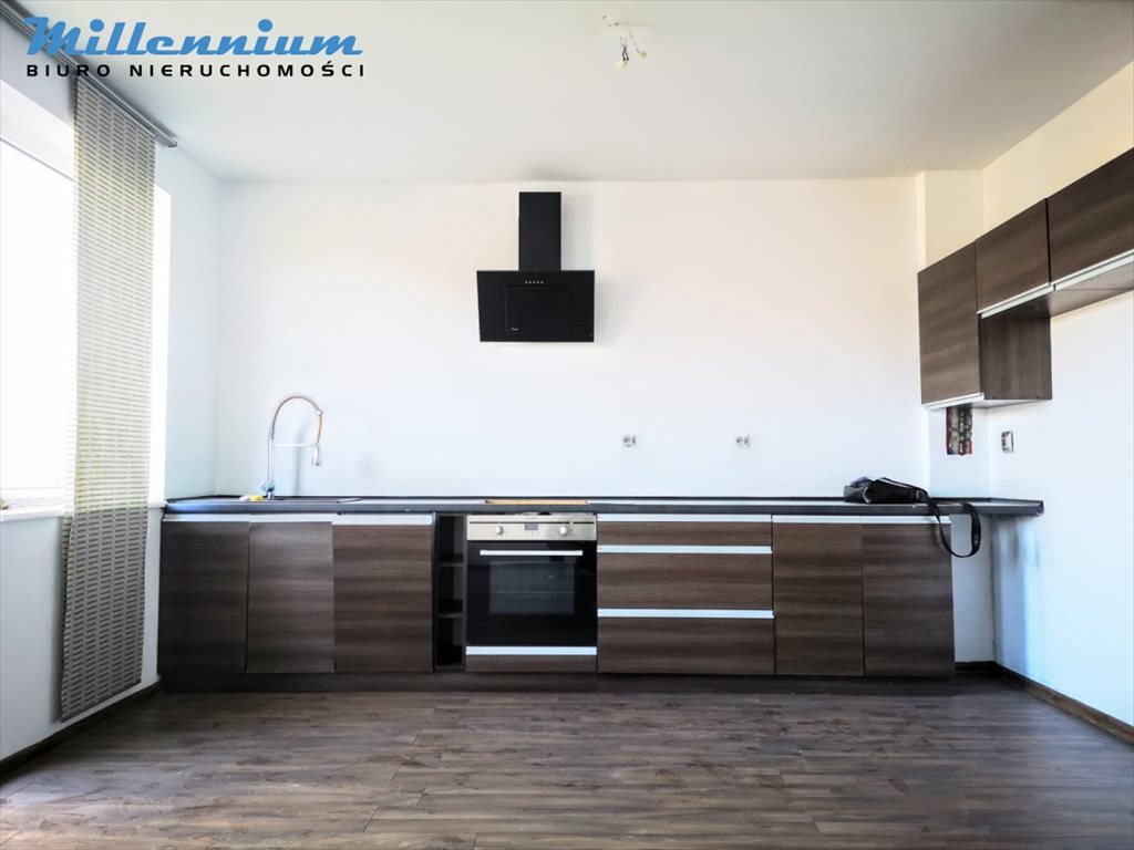 Mieszkanie dwupokojowe na sprzedaż Rumia, Warszawska  62m2 Foto 1