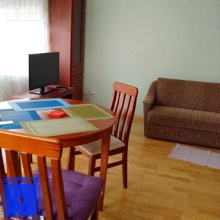 Mieszkanie dwupokojowe na wynajem Gliwice, Śródmieście, Ksawerego Dunikowskiego  59m2 Foto 4