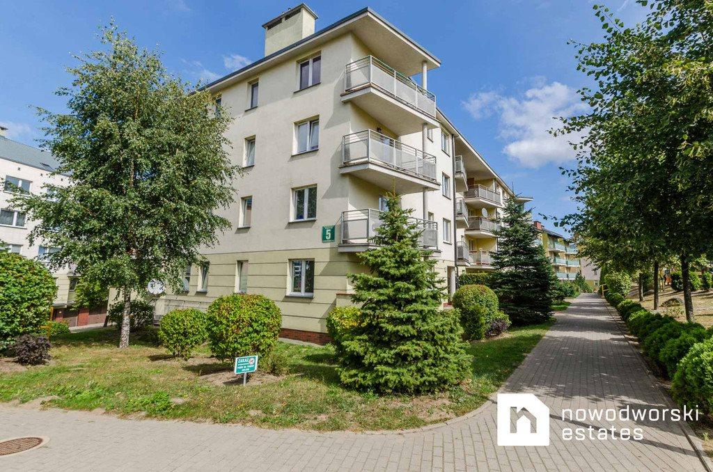 Mieszkanie czteropokojowe  na sprzedaż Gdańsk, Orunia Górna, gen. Kazimierza Sosnkowskiego  69m2 Foto 13