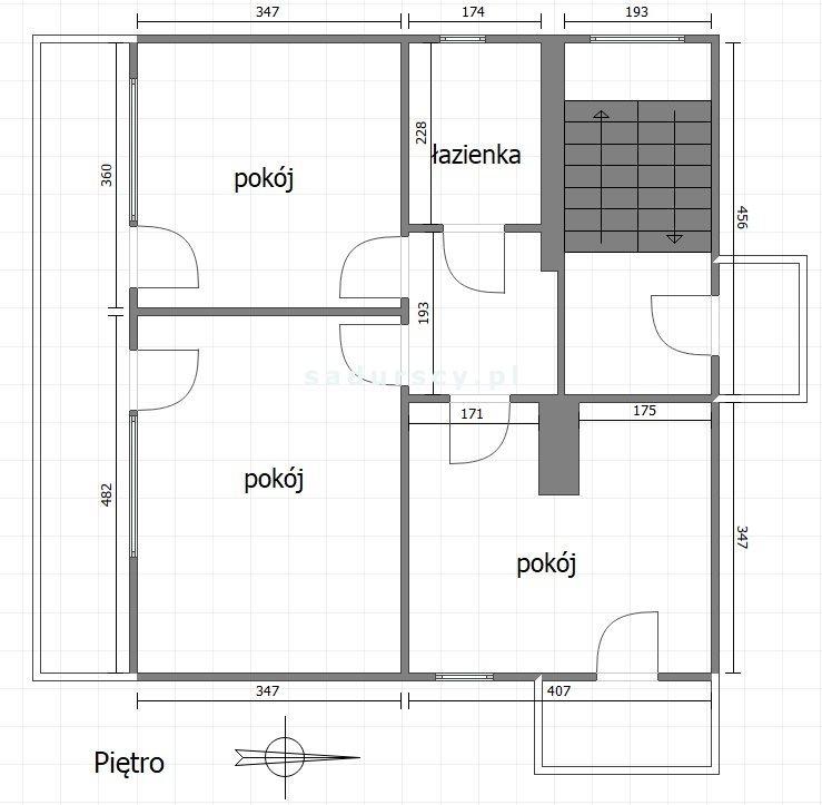 Dom na sprzedaż Kraków, Swoszowice, Miarowa  120m2 Foto 6