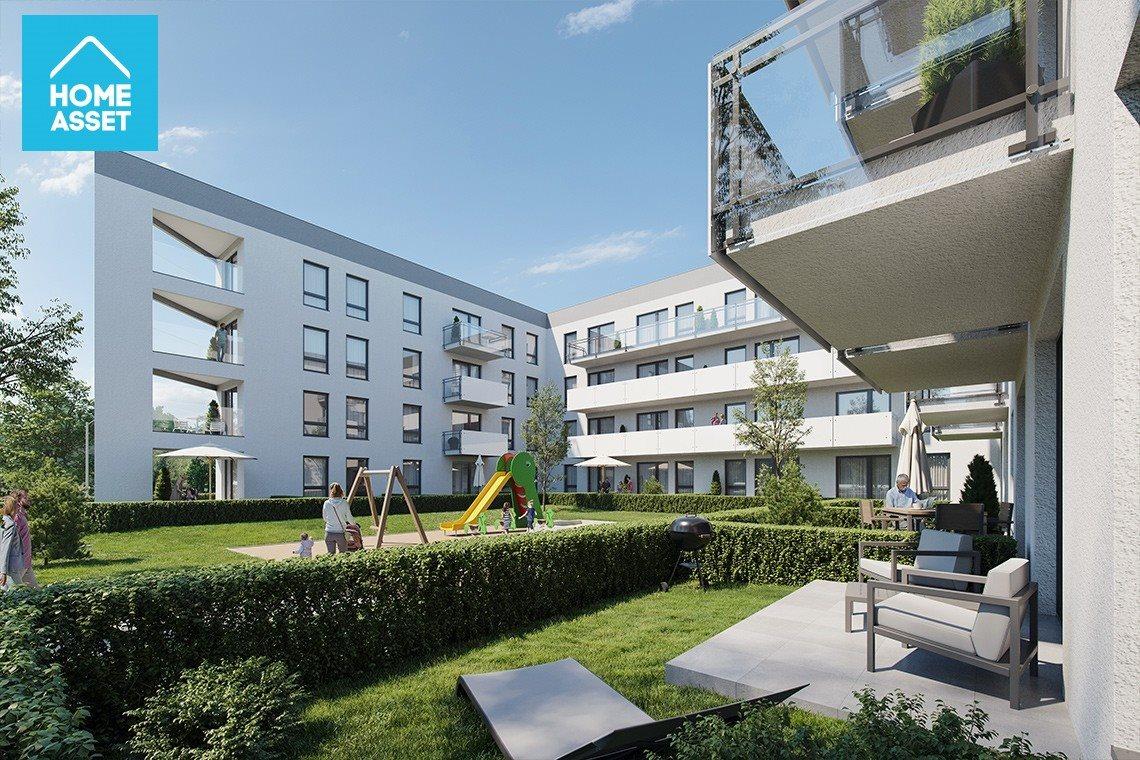 Mieszkanie czteropokojowe  na sprzedaż Gdynia, Nasypowa  59m2 Foto 7